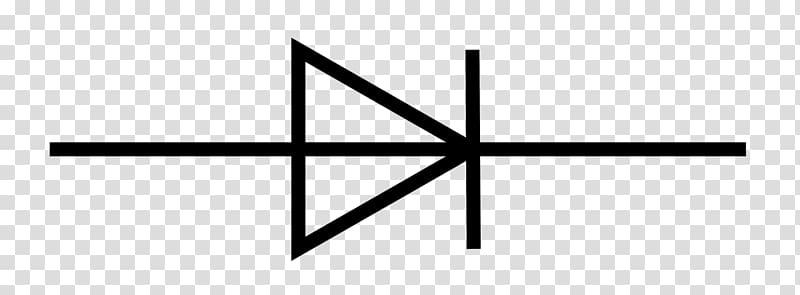 Electronic symbol Zener diode Light-emitting diode Wiring