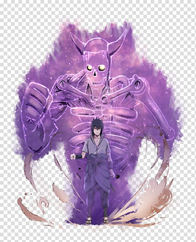 Sasuke Susanoo Arm : sasuke, susanoo, Susanoo, Transparent, Background, Cliparts, Download, HiClipart