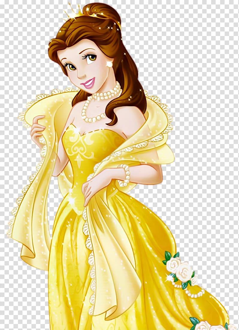 Disney Princess Belle Disney Princess My Fairytale Adventure Belle Ariel Rapunzel Disney Princess Transparent Background Png Clipart Hiclipart