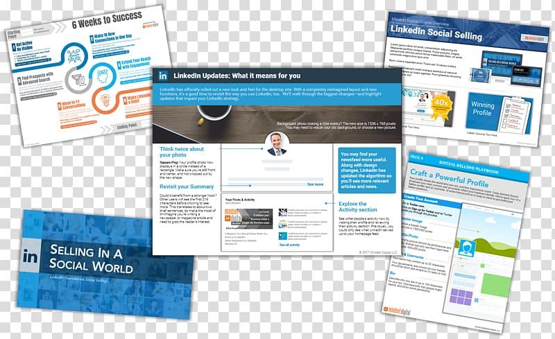 presentation graphics transparent background