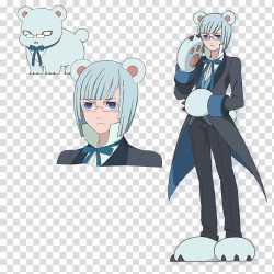 Anime Mangaka Yuri Character The Door to Friendship Otaku transparent background PNG clipart HiClipart