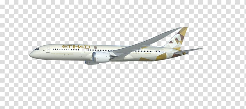 Airbus Boeing 787