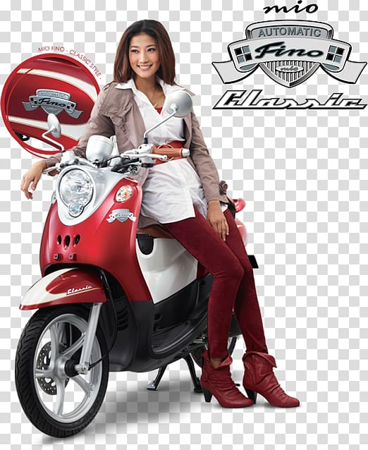 Motor Scoopy Png : motor, scoopy, Scooter, Yamaha, Honda, Motorcycle,, Transparent, Background, Clipart, HiClipart