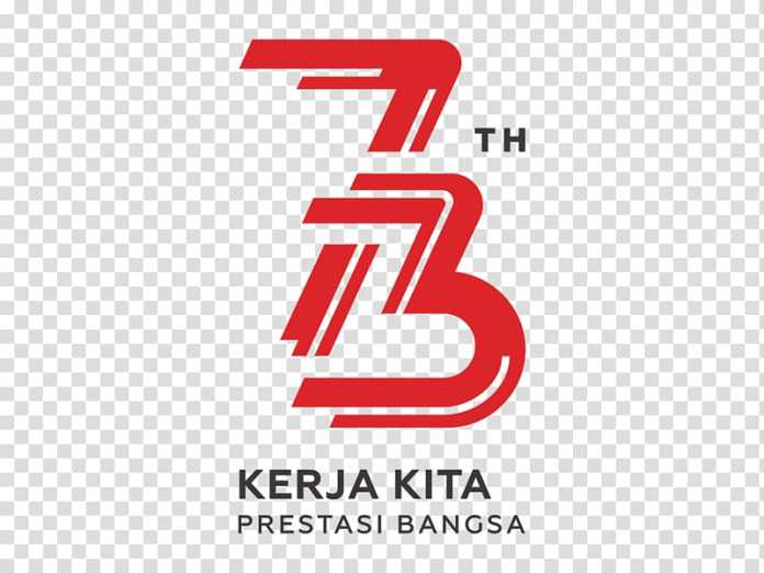 Proclamation Of Indonesian Independence Independence Day Logo Flag Of Indonesia Independence Day Transparent Background Png Clipart Hiclipart