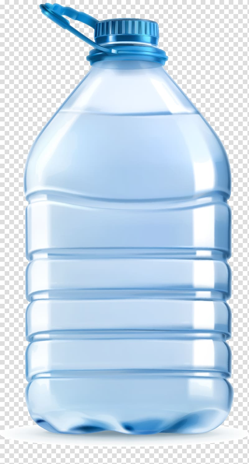 mineral water bottled water