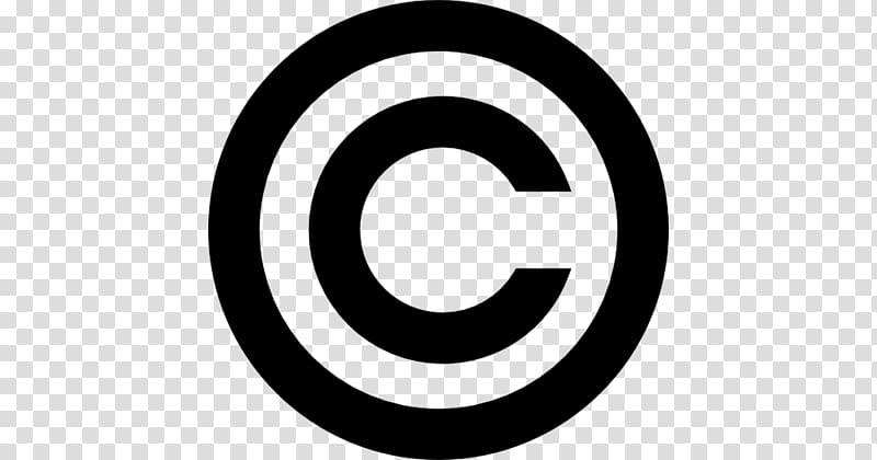 copyright symbol law author