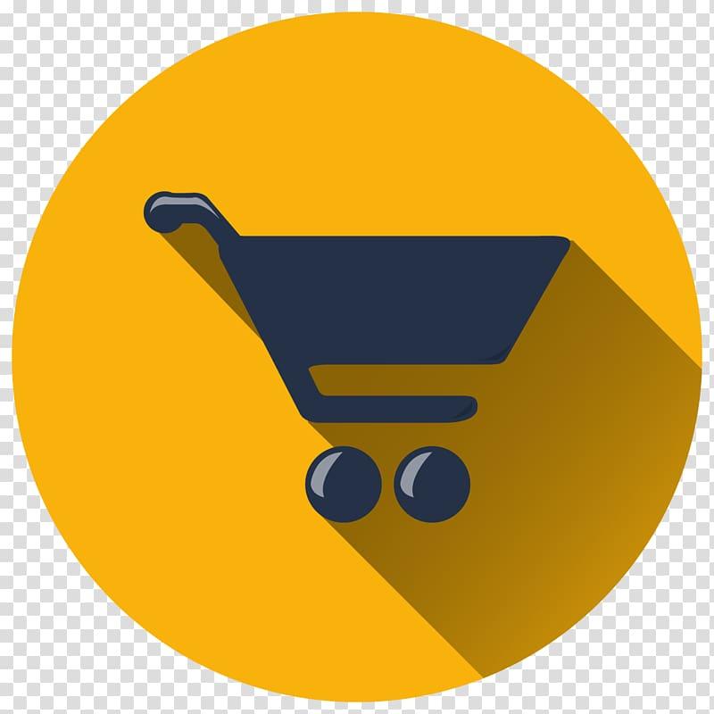 shopping cart logo shoping