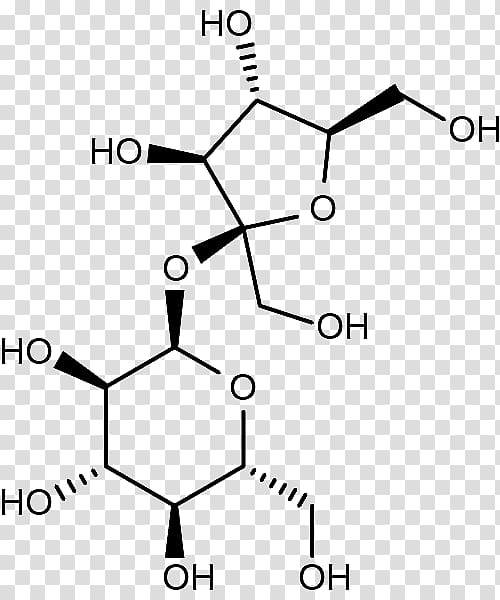 Sucrose Chemical structure Molecule Chemistry Chemical