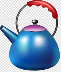Kettle Cartoon Kettle transparent background PNG clipart HiClipart