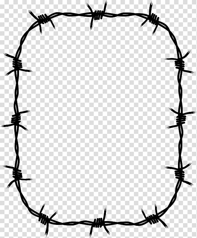 Barbed Wire Transparent Background : barbed, transparent, background, Barbed, Others, Transparent, Background, Clipart, HiClipart