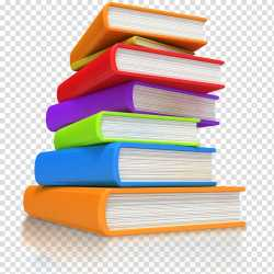 Book Computer Icons Library stack book transparent background PNG clipart HiClipart