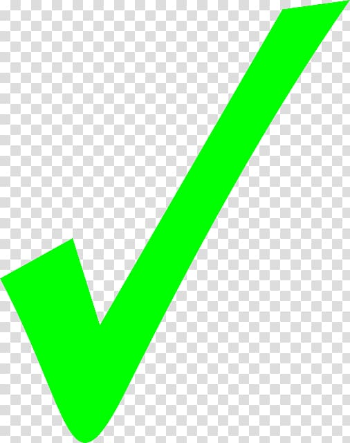 Transparent Green Check Mark : transparent, green, check, Green, Check, Illustration,, Computer, Icons, Right, Wrong, Transparent, Background, Clipart, HiClipart