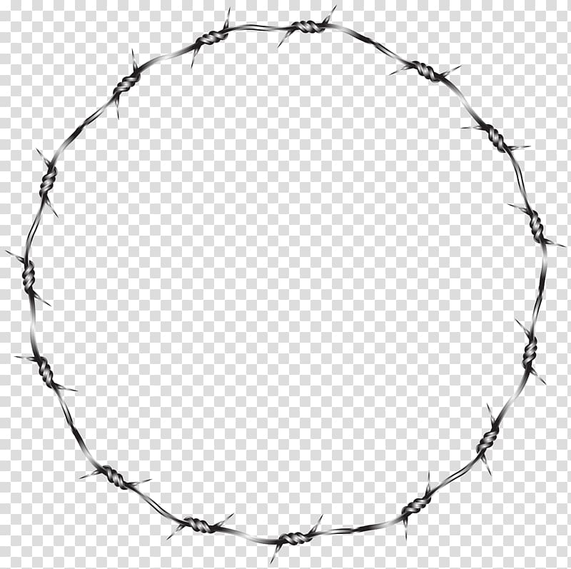 Barbed wire Wiring diagram Electrical Wires & Cable, wires