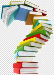 Pile of books Book Designer book transparent background PNG clipart HiClipart
