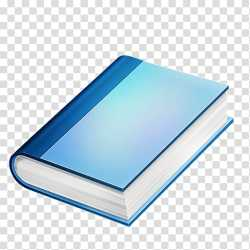 Blue Book transparent background PNG clipart HiClipart