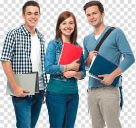 International student College University student transparent background PNG clipart HiClipart