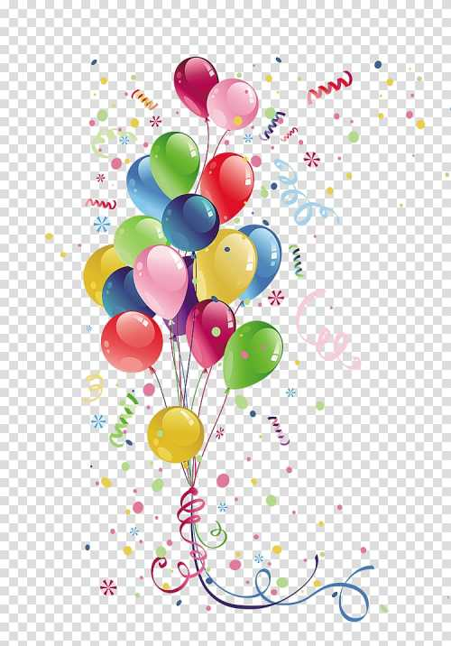 small resolution of balloons illustration party balloon birthday colorful balloons transparent background png clipart