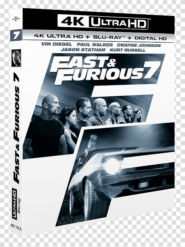 Dominic Toretto Youtube The Fast And The Furious See You