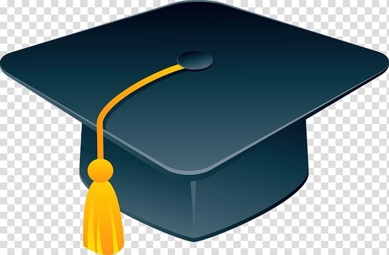 hat estudante graduation ceremony