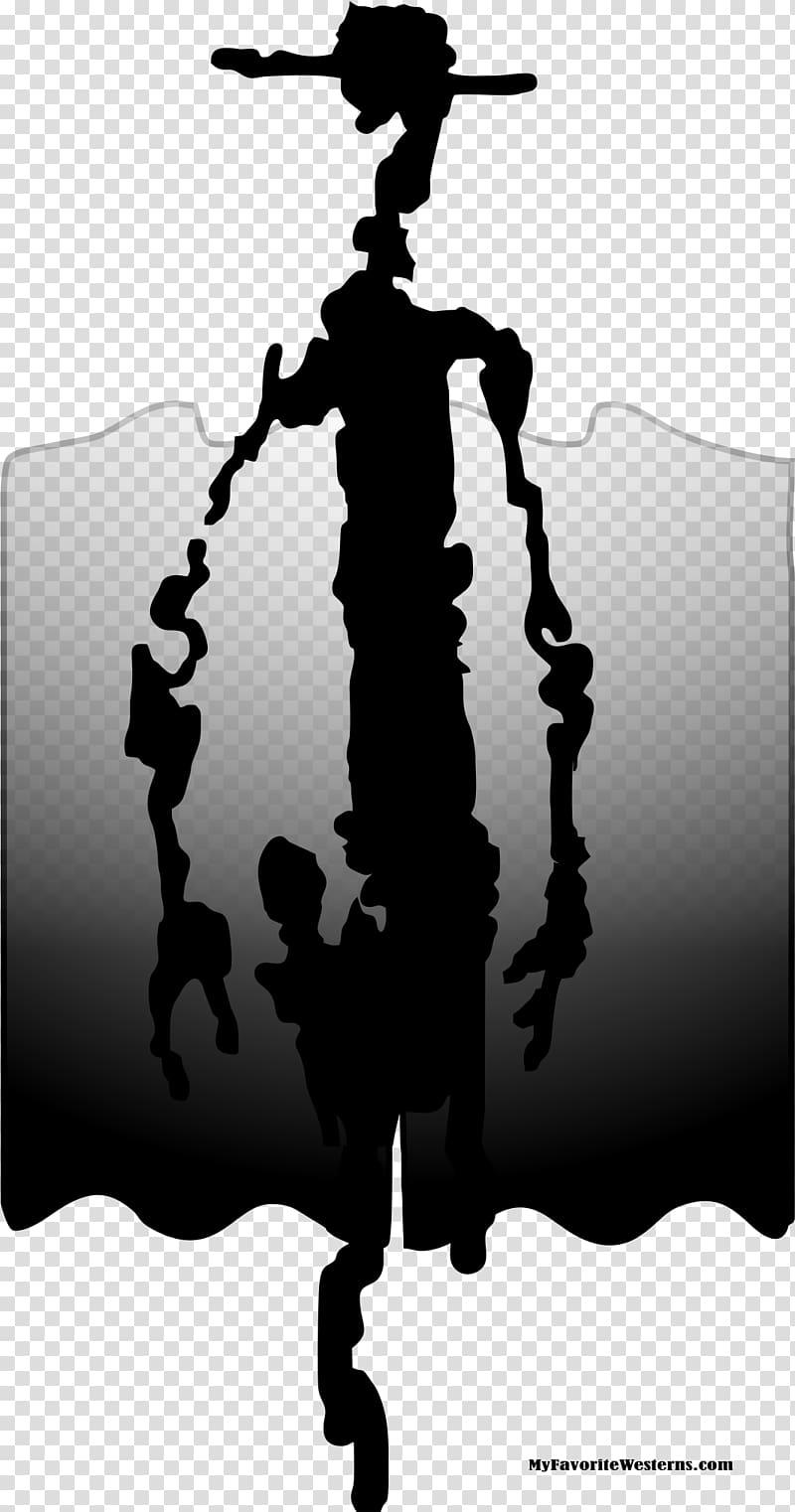 zorro western silhouette clive
