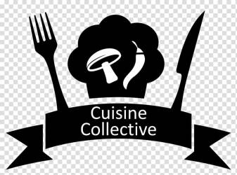 Food Restaurant Silhouette Kitchen utensil cook transparent background PNG clipart HiClipart