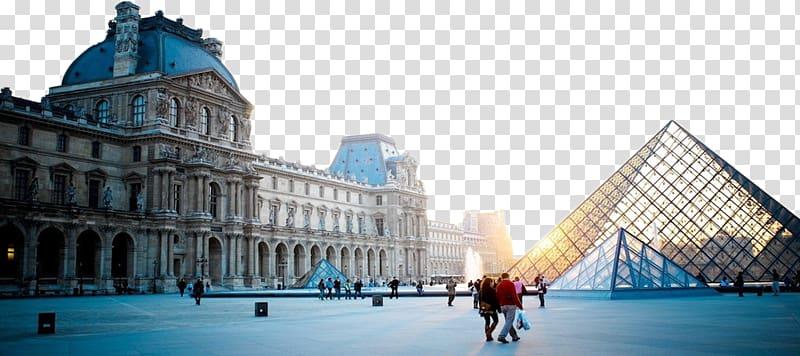 Louver Dome Musxe9e Du Louvre Hotel France Louvre Display