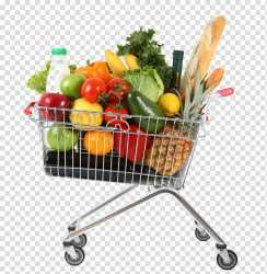 Shopping cart Grocery store Supermarket shopping cart transparent background PNG clipart HiClipart