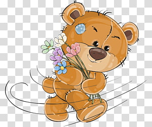 teddy bear transparent background