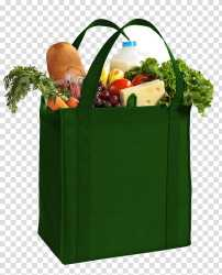 Plastic bag Reusable shopping bag Shopping Bags & Trolleys Grocery store bag food transparent background PNG clipart HiClipart