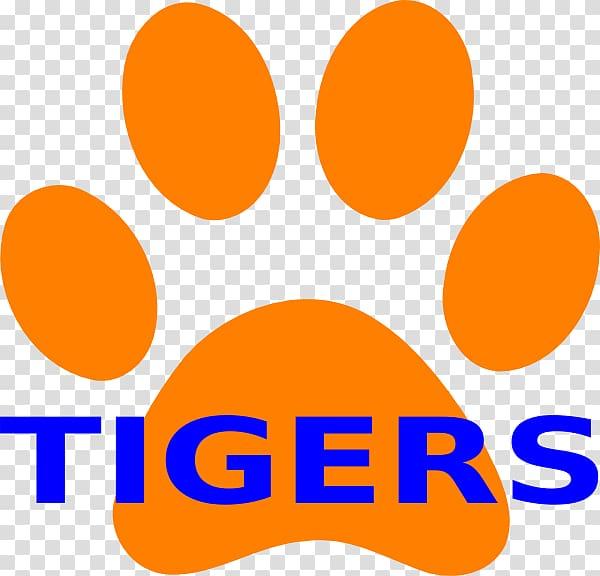 dog tiger lion paw