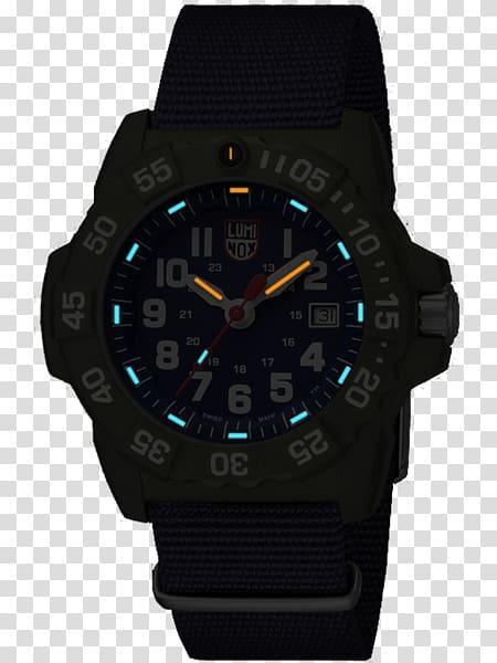 Watch Luminox Navy Seal Colormark 3050