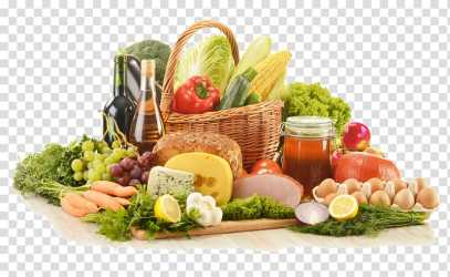 Vegetables and fruits Basket Wicker Food Table Kitchen groceries transparent background PNG clipart HiClipart