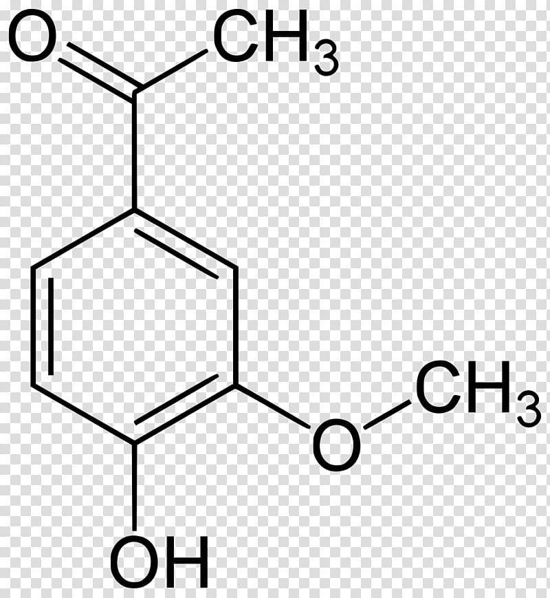 Vanillin Chemical compound Molecule Chemical formula