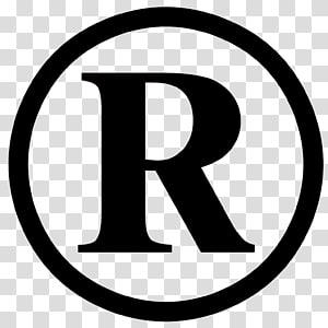 copyright symbol registered trademark