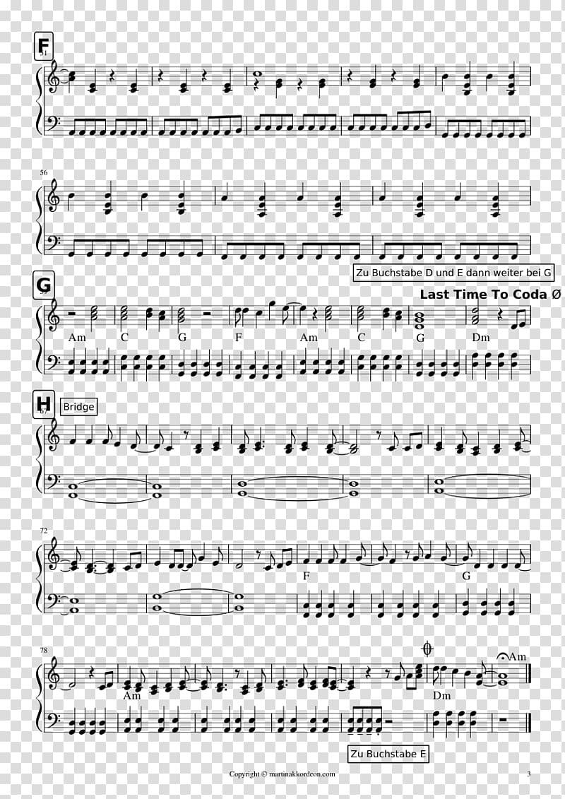 Easy Piano Alone Alan Walker