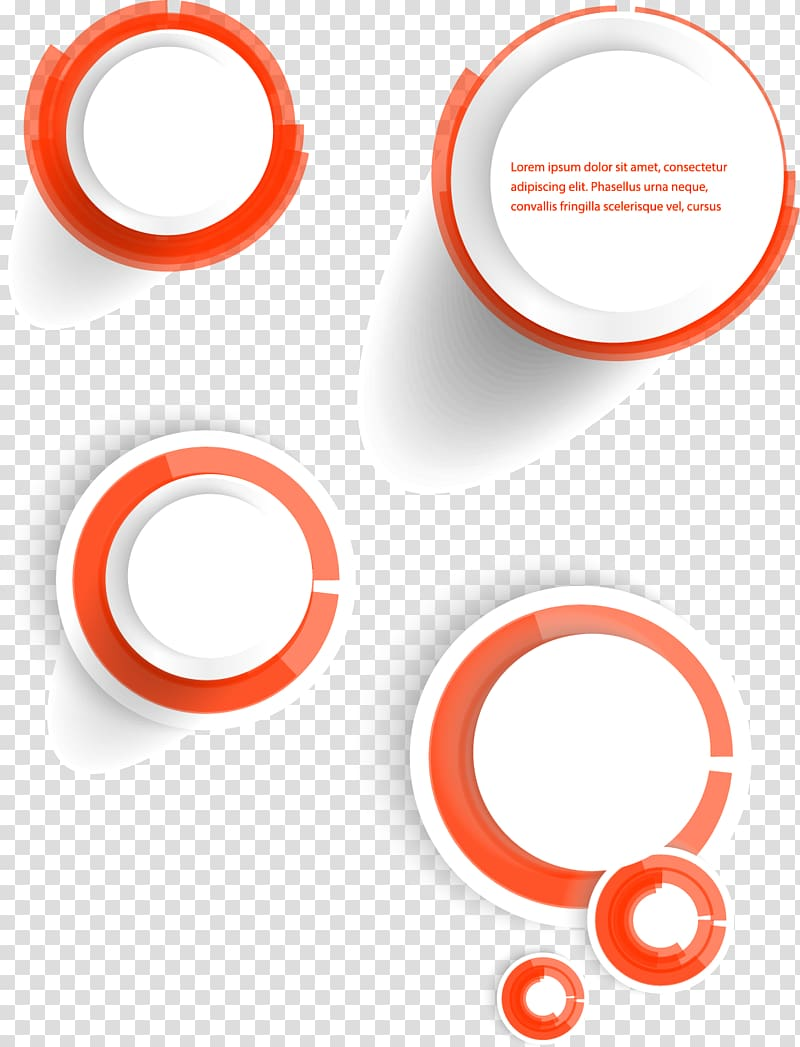 annotation sticker circle infographic