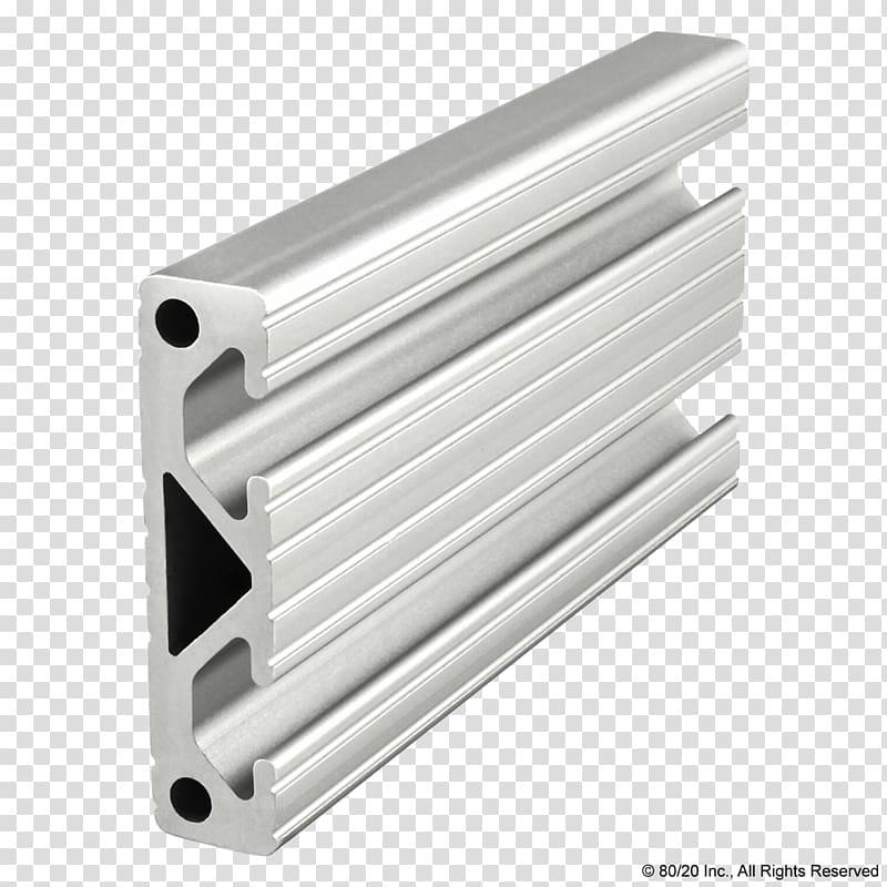 steel 80 20 t