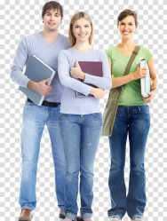 Student University Thesis College Student transparent background PNG clipart HiClipart