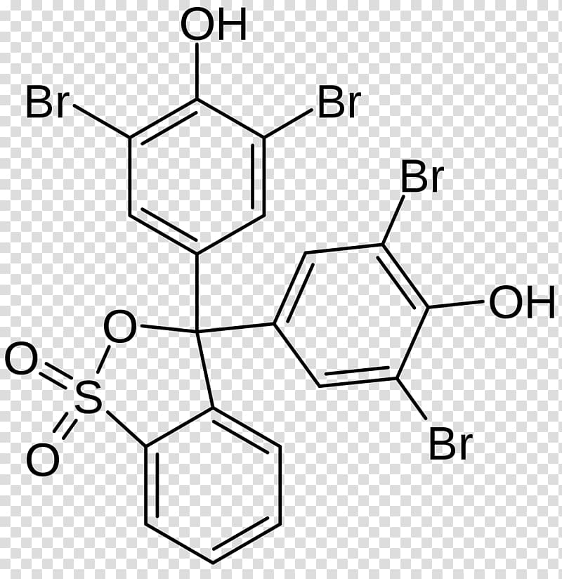 Bromophenol blue Chemical compound Chemistry Chemical
