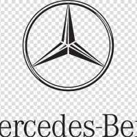 Mercedes Benz Car Logo Mercedes Stern Emblem, mercedes ...