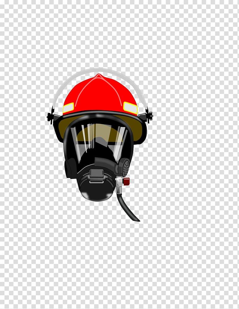 firefighters helmet mask fireman