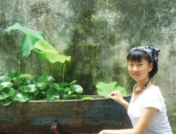廣東女孩劉若旖已獲保送清華,又選擇繼續高考,考了多少分_成績
