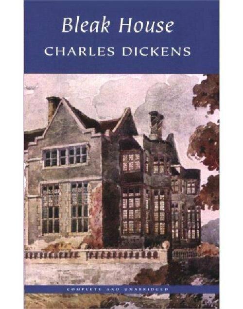 La Maison D Apre Vent : maison, Maison, D'Âpre-Vent, Charles, Dickens, Revoir, Printemps