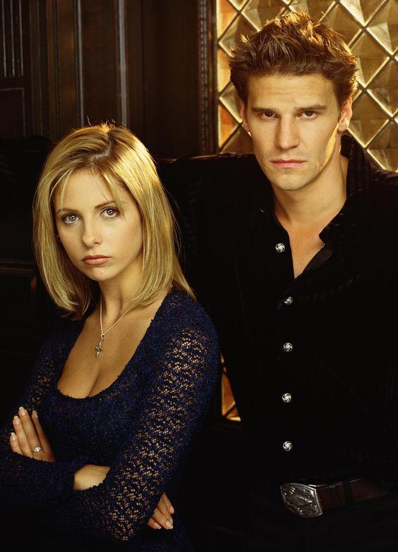 Buffy Contre Les Vampires Saison 2 Episode 1 : buffy, contre, vampires, saison, episode, Buffy, Contre, Vampires, Saison, Montages