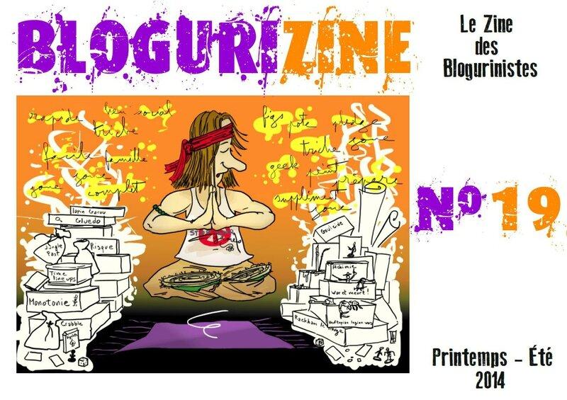 blogurizine