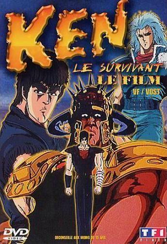 Ken Survivant De L Enfer : survivant, enfer, Survivant, L'enfer, Borat