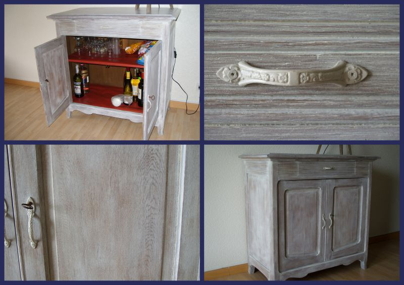 idee peinture meuble cuisine