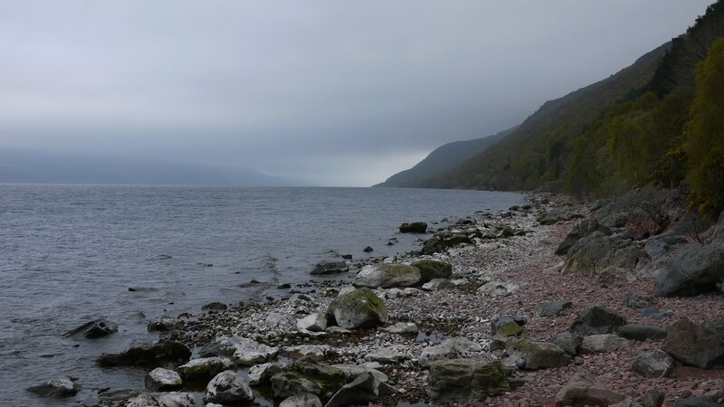 Le Loch Ness