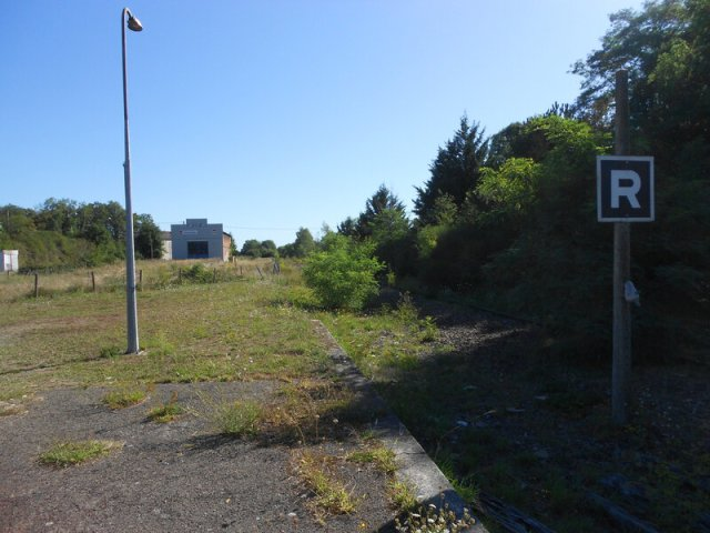 Indignation et projet alternatif de Combrail contre la réduction de Montluçon-Evaux en voie verte au bénéfice... de la route - Raildusud : l'observateur ferroviaire du grand Sud-Est