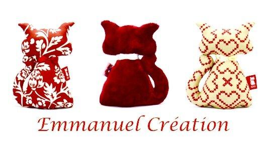 Cale portes chat  Album photos  Emmanuel cration
